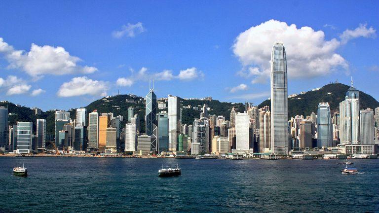 central hk