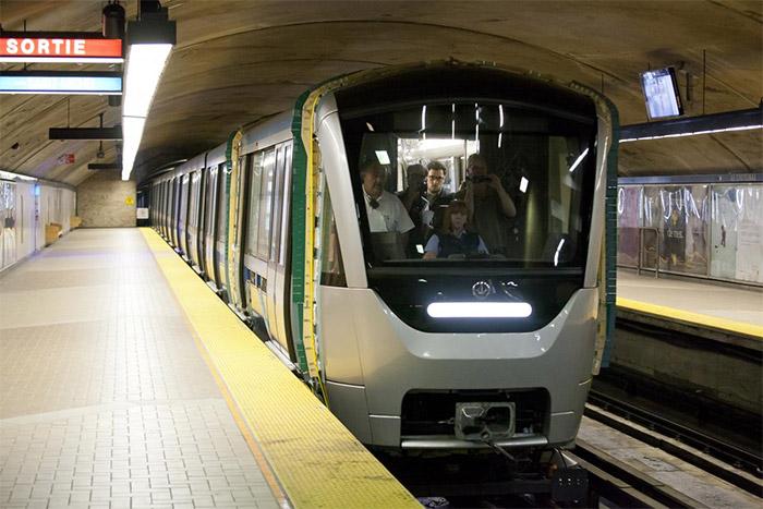 metro mtl