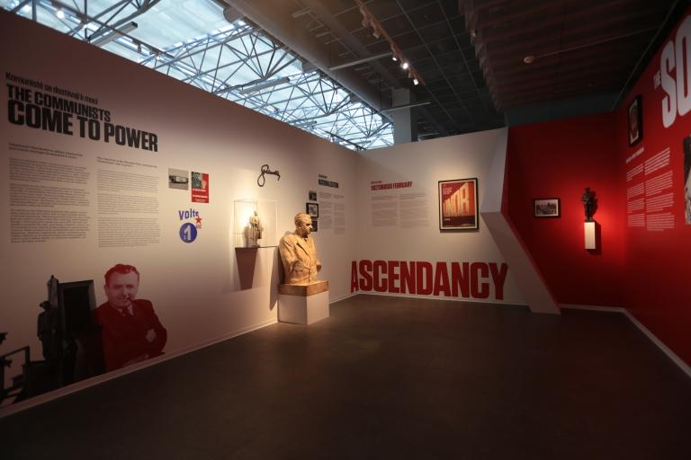 musee du communisme