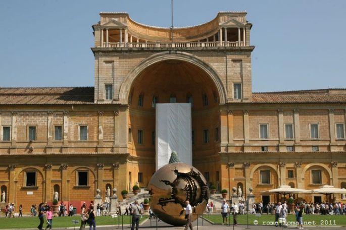 musee vatican