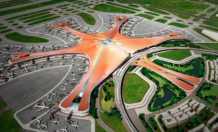 pekin aeroport