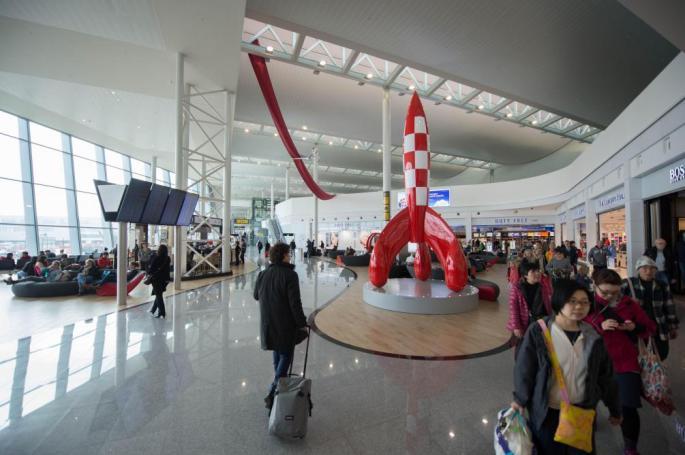 aeroport bxl