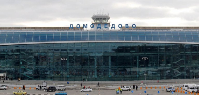 aiport moscou