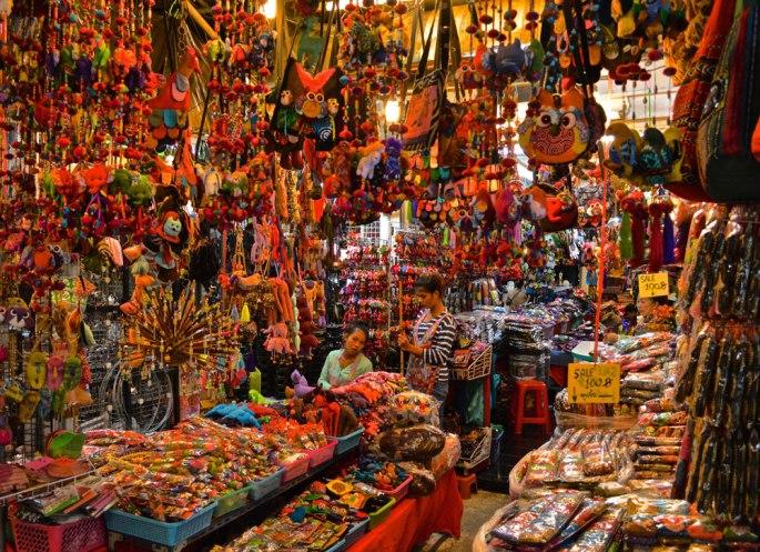 chak market