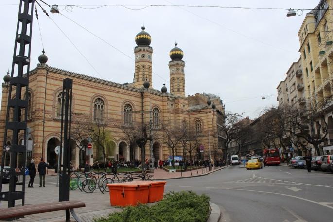 quartier juif