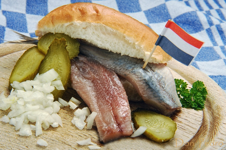 sandwich hanreng